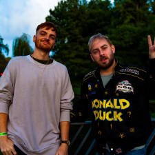 INTERVIEW: All Things 'Beautiful Oblivion' With Tyler Carter & Josh Manuel
