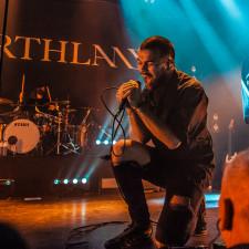 PHOTO REVIEW: Northlane & Polaris Turn Haarlem Upside Down