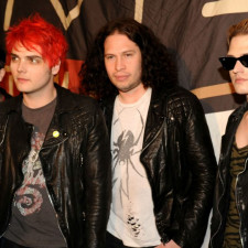 My Chemical Romance Announce Rescheduled Tour Dates