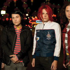 QUIZ: How Well Do You Know 'Danger Days' By My Chemical Romance?