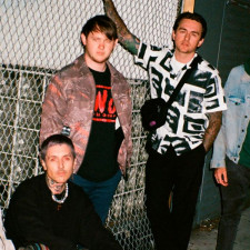 Bring Me The Horizon Reveal Release Date For New Track
