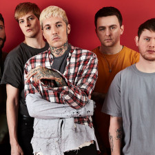 Bring Me The Horizon Release New Track 'Parasite Eve'