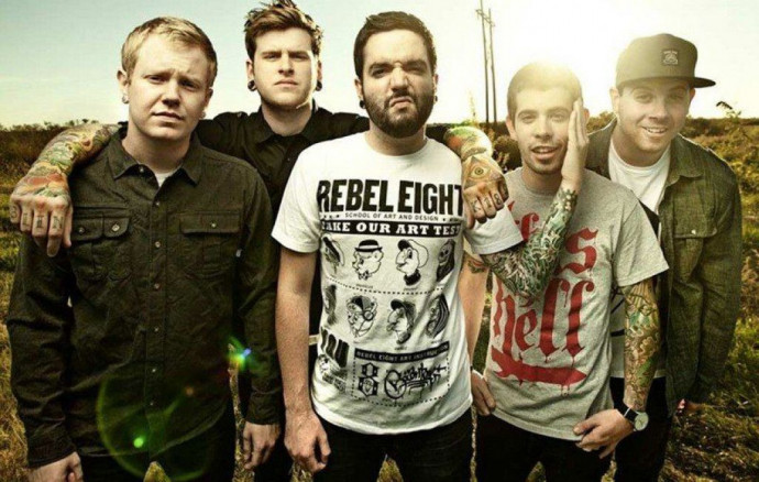 A Day To Remember Announce Long Awaited New Album, Release New Single