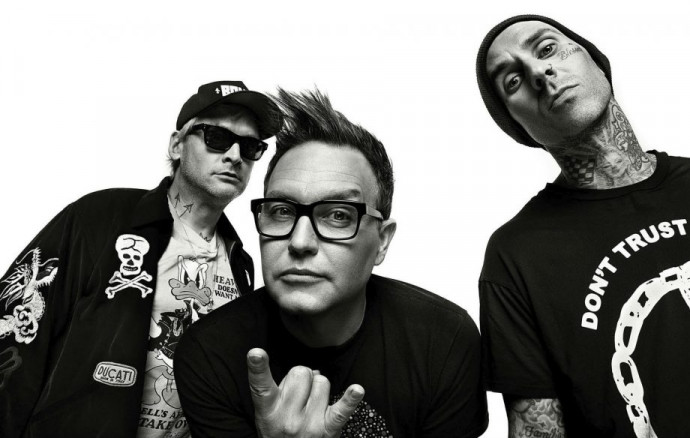 Travis Barker Confirms New Blink-182 Album Will Release This Year