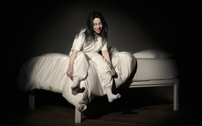 Billie Eilish Teams Up With ROSALÍA For New Single 'Lo Vas A Olvidar'
