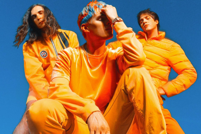Waterparks Release New Track Titled 'Numb'