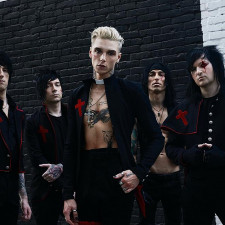 Black Veil Brides Push Back Release Date For Upcoming Record
