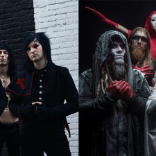 Black Veil Brides & In This Moment Announce New Dates Co-Headliner Tour