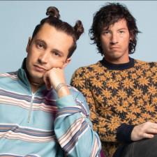 Twenty One Pilots Win Two iHeartRadio Music Awards