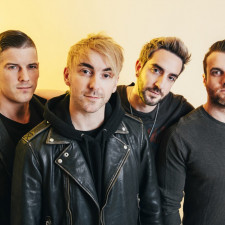 All Time Low Add More Summer & Fall Tour Dates
