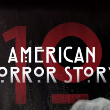 'American Horror Story' Reveal Release Date For Season 10