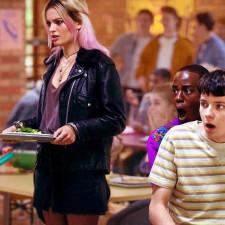 'Sex Education' Star Asa Butterfield Teases Fans 'Aren't Ready' For Season 3