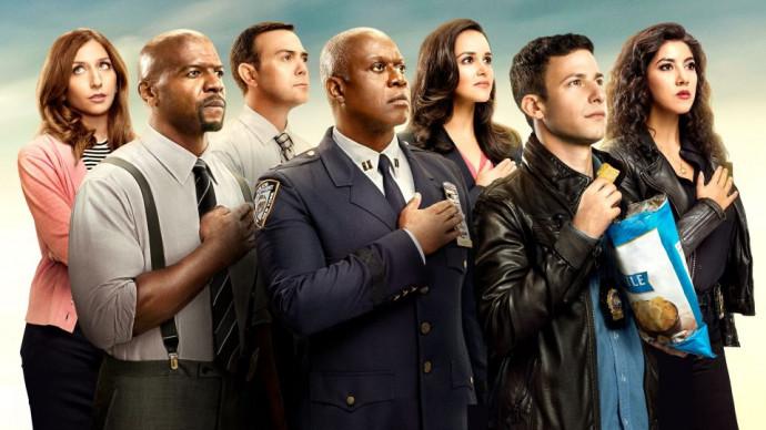 Brooklyn Nine-Nine Finish Filming Last Season