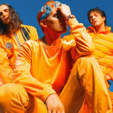 Waterparks Announce 'A Night Out On Earth' Tour