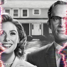 'WandaVision' Gets Total Of 23 Emmy Nominations