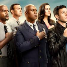 'Brooklyn Nine-Nine' Release Trailer For Eighth And Final Season