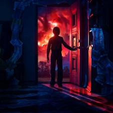 Netflix Announces When 'Stranger Things' Will Return With Sneak Peek