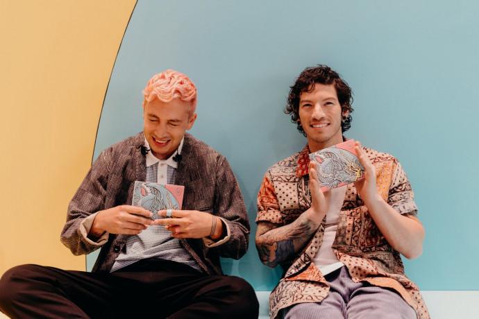 Twenty One Pilots To Perform Exclusive Intimate Show For SiriusXM & Pandora