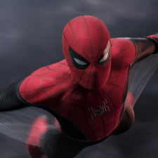 First Trailer Released For 'Spider-man: No Way Home'