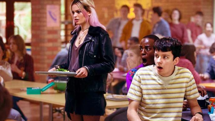 Netflix Drops Trailer For 'Sex Education' Season 3