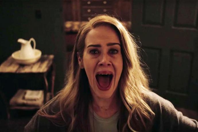 This Might Be Sarah Paulson's Last Season Of 'American Horror Story