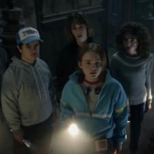 Netflix Releases Teaser Trailer For 'Stranger Things' Season 4