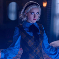 Kiernan Shipka's Sabrina Spellman To Crossover To 'Riverdale'