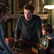 Netflix Releases Trailer For 'Locke And Key' Season 2