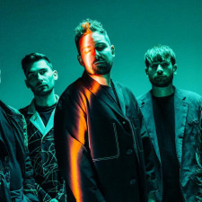 You Me At Six Announce Headliner Tour For Early 2022