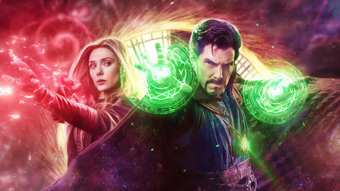 Disney Delays All Marvel Movies Planned For 2022