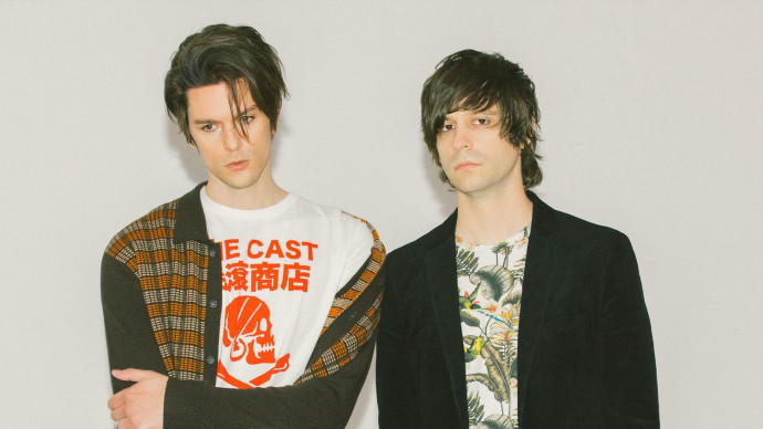 IDKHOW Announce The Thought Reform Tour