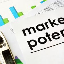 Total market potential