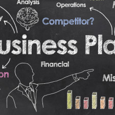Free business plan format | 15 questions to ask yourself