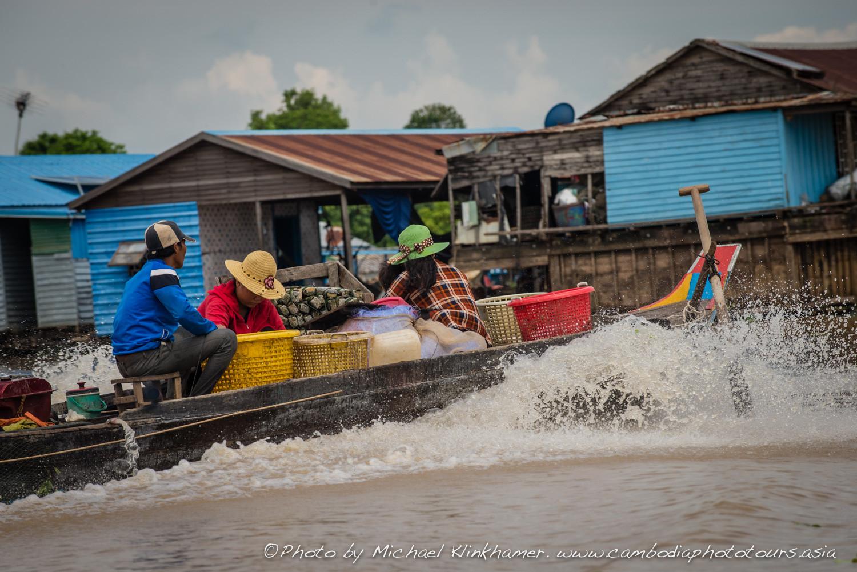 Kampong Chhang Photo Tour Full Day  | Discover the Secrets of Kampong Chhang