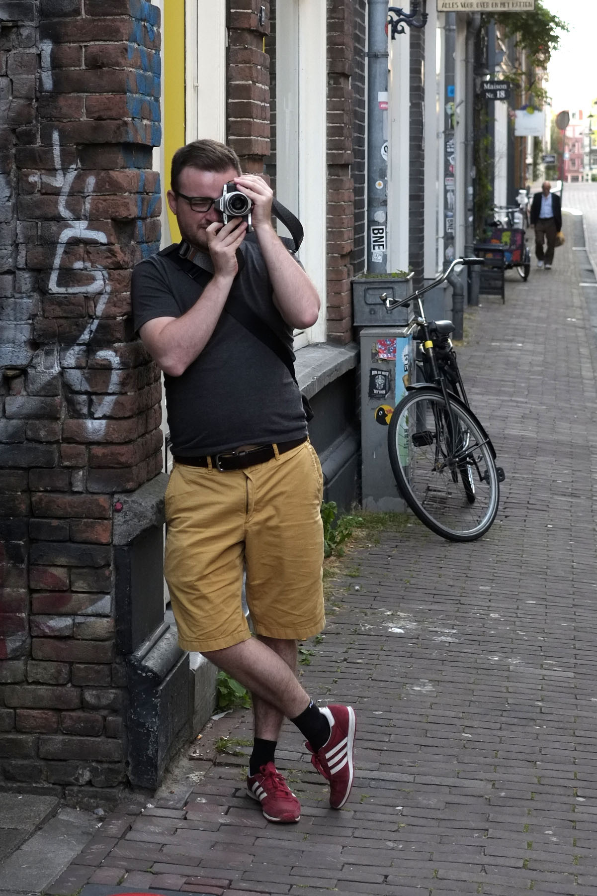 Private Photography Tour of Amsterdam