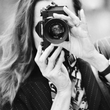 Film based photography workshop and photo tour in Amsterdam