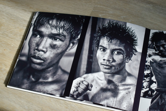 How to produce a photo book with SAAL-digital