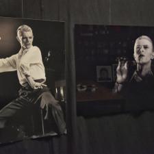 Govert de Roos - 50 years a photographer exhibition