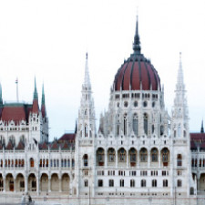 The best free walking tour in Budapest