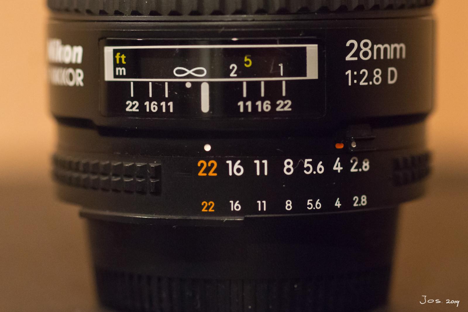 nikkor-28mm
