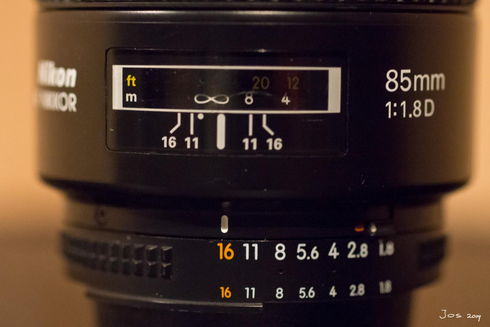 nikkor-85mm