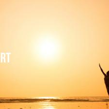The art of healing heart