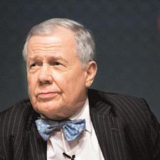 The story of Jim Rogers