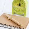 Aprende a gestionar mejor tu tiempo