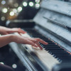 Learn to play piano or keyboard