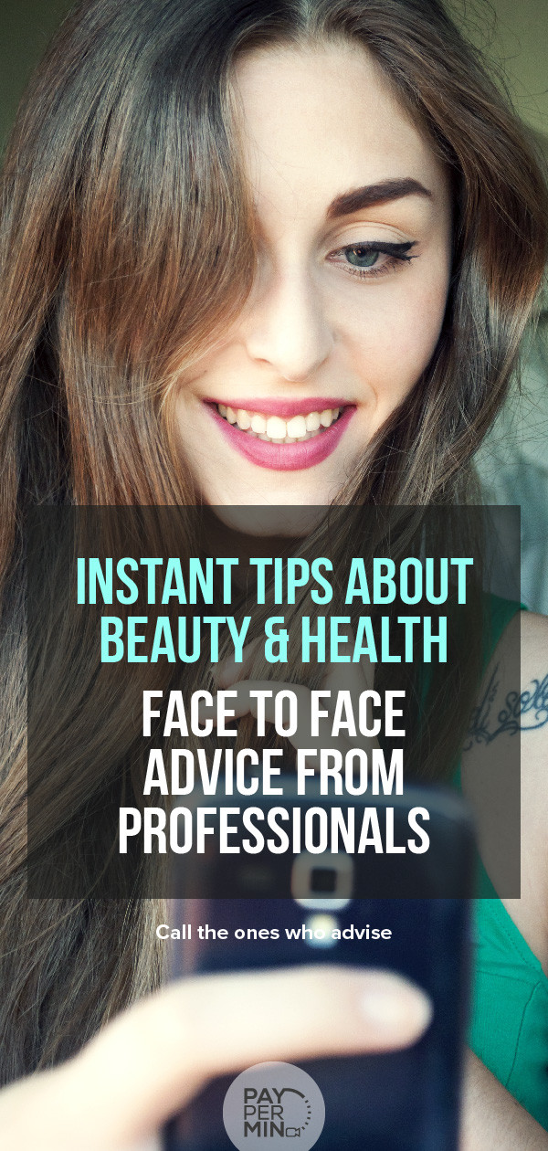 Best beauty & health tips from a specialist