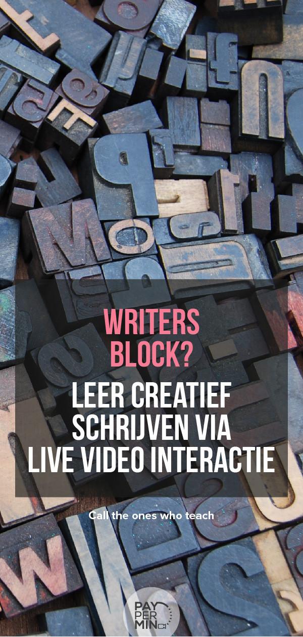 creatief-leren-schrijven