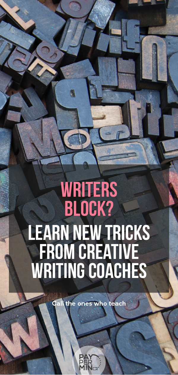 Getting Started in Creative Writing (Online)
