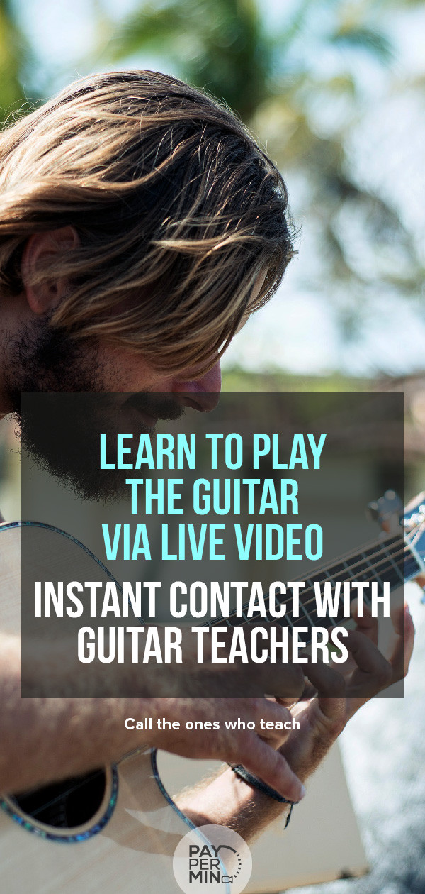 Guitar Teachers