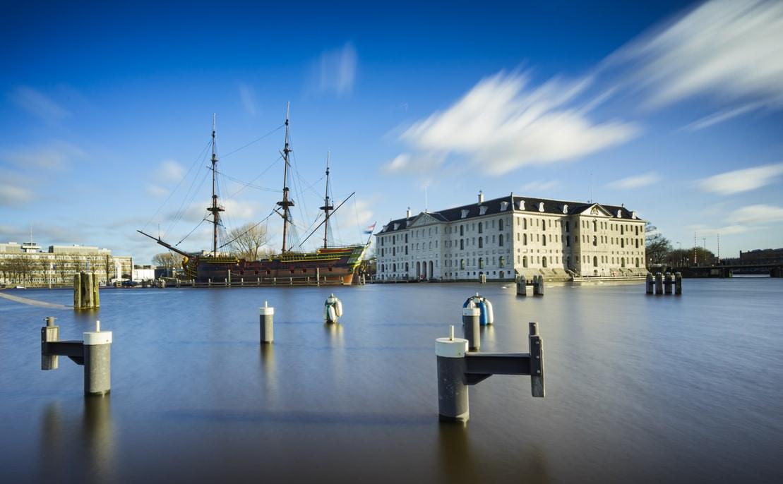 amsterdam-maritime-museum